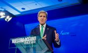 Secretary Kerry Addresses the Our Ocean Conference 2015