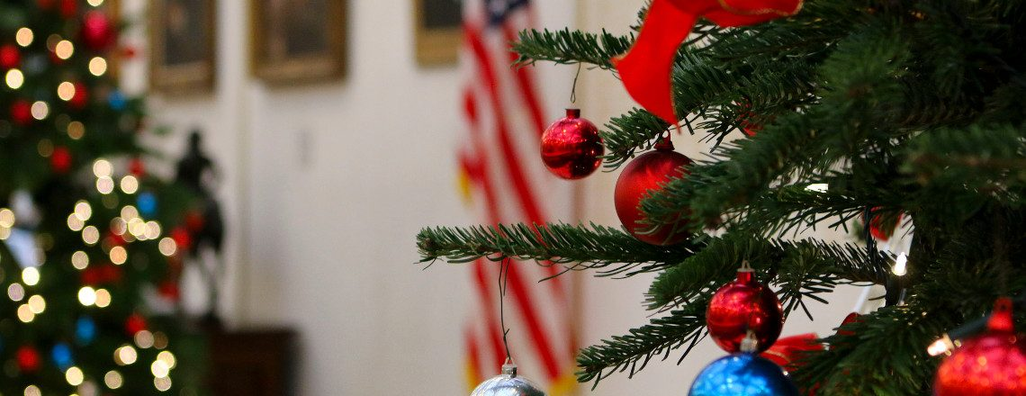 Embassy & Consulates Christmas & New Year Closures