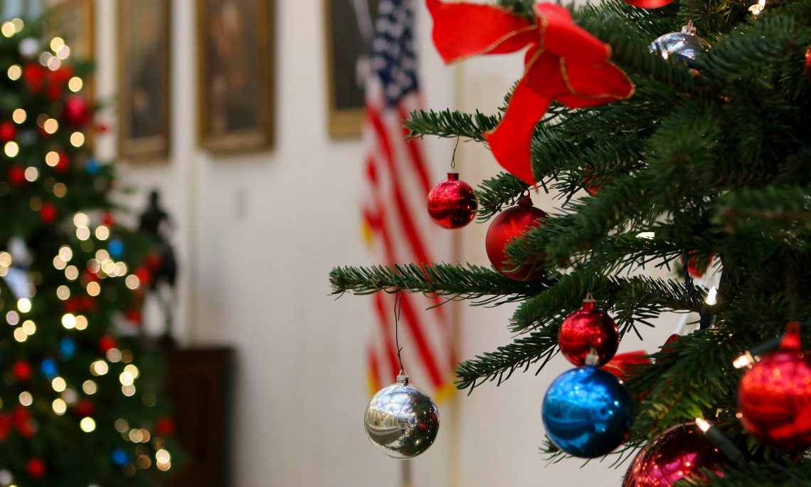 Americans Celebrate Christmas with Many Traditions | U.S. Embassy ...
