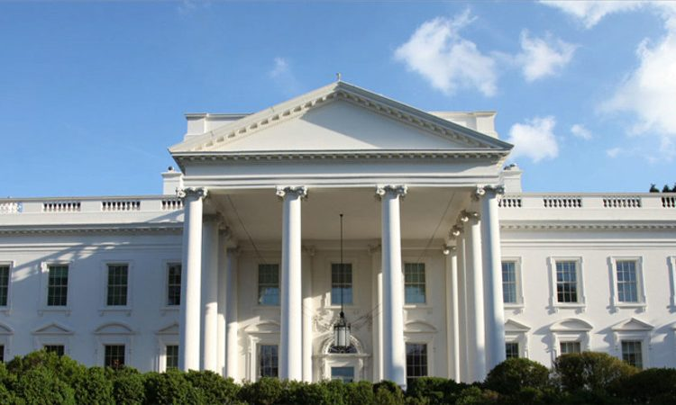 1600 Penn - White House
