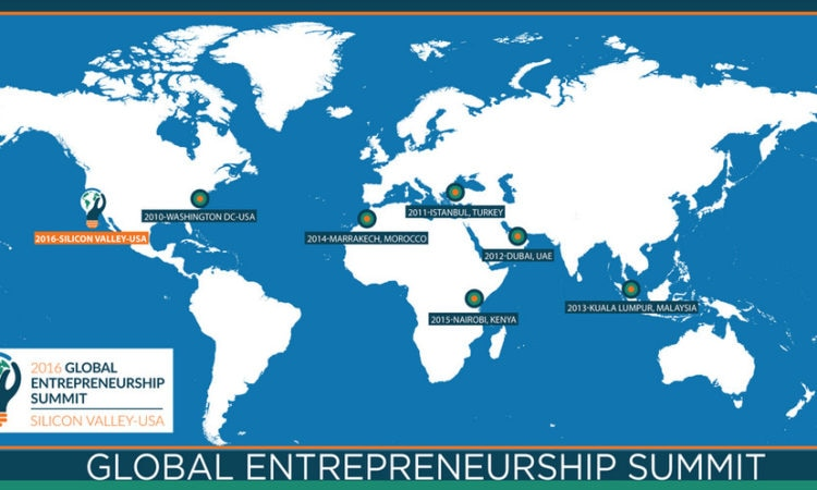 Global Entrepreneurship Summit 2016