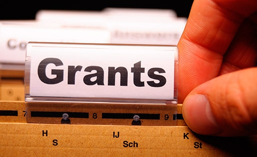 Cultural office Grants