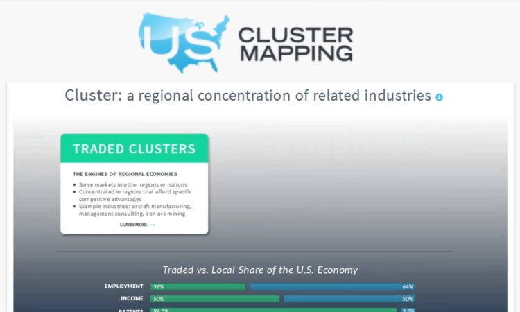 cluster mapping Archives | U.S. Embassy & Consulates in the United ...
