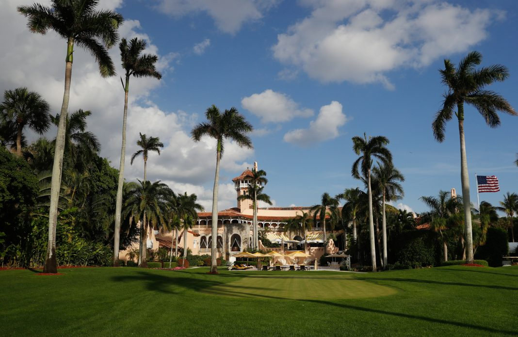 uk.usembassy.gov - U.S. Mission to the United Kingdom - Mar-a-Lago: The winter White House