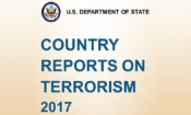Country Reports on Terrorism 2017